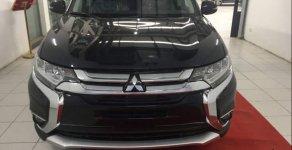Cần bán Mitsubishi Outlander đời 2019, màu đen giá 808 triệu tại Hà Nội