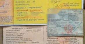 Bán Daewoo Matiz đời 2004, màu trắng   giá 60 triệu tại Thái Bình