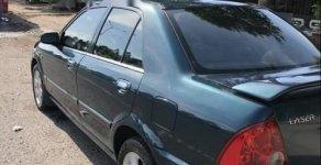 Bán xe Ford Laser năm sản xuất 2002, màu xanh giá 185 triệu tại Hậu Giang