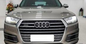 Cần bán Audi Q7 3.0L, SX 2016, màu vàng, nhập khẩu nguyên chiếc giá 2 tỷ 900 tr tại Hà Nội