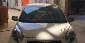Cần bán xe Kia Picanto năm 2013, màu trắng, xe nhập, giá 299tr giá 299 triệu tại Bình Dương