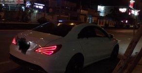 Bán Mercedes CLA 200 đời 2016, màu trắng, xe nhập giá 1 tỷ 50 tr tại Tp.HCM