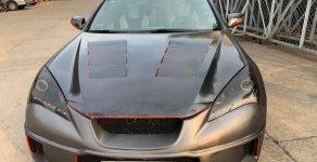 Cần bán xe Hyundai Genesis Turbo 2.0 AT 2010, màu xám (ghi), nhập khẩu nguyên chiếc, giá 489tr giá 489 triệu tại Tp.HCM