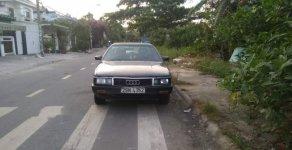 Cần bán xe Audi 90 đời 1987, màu vàng, nhập khẩu nguyên chiếc, 49 triệu giá 49 triệu tại Tp.HCM