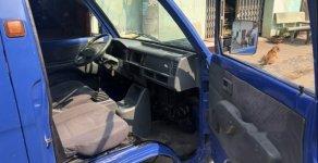 Cần bán Daewoo Damas năm 2005, màu xanh lam, xe nhập, giá chỉ 118 triệu giá 118 triệu tại Tp.HCM