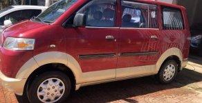 Bán ô tô Suzuki APV MT 2006, màu đỏ, giá tốt giá 175 triệu tại Hải Phòng