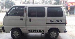 Cần bán Suzuki Blind Van năm sản xuất 2006, màu trắng giá 120 triệu tại Hà Nội