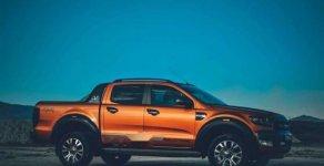 Cần bán Ford Ranger 3.2 đời 2016, nhập khẩu, giá tốt giá 785 triệu tại Lâm Đồng