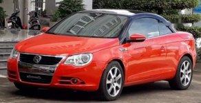 Bán xe Volkswagen Eos 2.0 TSI Cabriolet 2010, màu đỏ, nhập khẩu giá 800 triệu tại Đắk Lắk