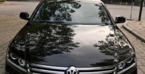 Bán Volkswagen Phaeton AT sản xuất 2017, màu đen, xe nhập như mới giá 3 tỷ tại Hà Nội