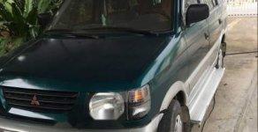Bán Mitsubishi Jolie đời 2001, màu xanh lục chính chủ, giá chỉ 80 triệu giá 80 triệu tại BR-Vũng Tàu