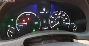 Cần bán xe cũ Lexus RX 450H năm 2010, nhập khẩu giá 1 tỷ 700 tr tại Hà Nội