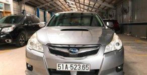 Cần bán xe Subaru Legacy AWD sản xuất 2011, nhập nguyên chiếc, đăng ký lần đầu 04/2013 giá 810 triệu tại Tp.HCM