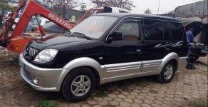 Bán xe Mitsubishi Jolie đời 2005, màu đen giá 155 triệu tại Hải Dương