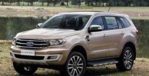 Bán Ford Everest đời 2018, màu nâu, nhập khẩu nguyên chiếc giá 1 tỷ 112 tr tại Tp.HCM