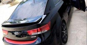 Bán Kia Cerato Koup đời 2009, màu đen, nhập khẩu giá 388 triệu tại Tp.HCM