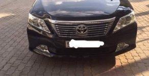 Bán xe cũ Toyota Camry 2.5Q AT sản xuất năm 2013, màu đen giá 845 triệu tại Tp.HCM