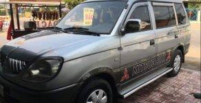 Cần bán xe Mitsubishi Jolie đời 2005, màu bạc giá 139 triệu tại Tp.HCM