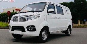 Bán xe Dongben X30 năm 2019, màu trắng  giá 254 triệu tại Hà Nội