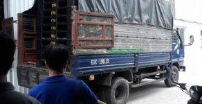 Bán Vinaxuki 1980T đời 2009, màu xanh lam, nhập khẩu nguyên chiếc giá 70 triệu tại Tp.HCM