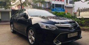 Bán Toyota Camry 2.5Q, Sx 2015, phom 2016, chạy chuẩn 3,9 vạn, xe đẹp giá 1 tỷ 55 tr tại Hà Nội