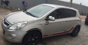 Bán xe Hyundai I20 đăng ký lần đầu 2011, cam kết không đâm đụng hay tham gia bơi lội giá 320 triệu tại Hà Nội