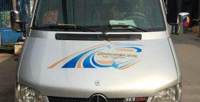 Bán Mercedes 313 sản xuất năm 2010, màu bạc, máy còn zin chưa đụng ốc giá 390 triệu tại Tp.HCM
