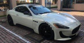 Bán xe Maserati Granturismo đời 2009, màu trắng, xe đẹp giá 3 tỷ tại Hà Nội