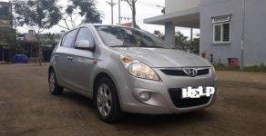 Bán xe Hyundai i20 đời 2013, màu bạc, nhập khẩu   giá 347 triệu tại Đà Nẵng