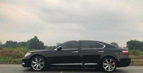 Bán xe Lexus 460L sản xuất năm 2007, số tự động, máy xăng, đã đi 72000 km giá 1 tỷ 60 tr tại Đồng Nai