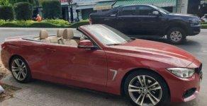 Cần bán BMW 4 Series sản xuất năm 2016, màu đỏ, nhập khẩu giá 2 tỷ 200 tr tại Khánh Hòa