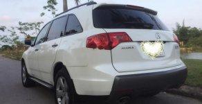 Bán Acura MDX AWD sản xuất 2008, màu trắng, nhập khẩu như mới, giá tốt giá 780 triệu tại Nghệ An