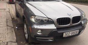 Bán xe BMW X5 sản xuất năm 2008, màu xám, nhập khẩu   giá 689 triệu tại Hà Nội
