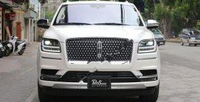Cần bán Lincoln Navigator Black Label 2018, màu trắng, xe nhập giá 8 tỷ 980 tr tại Hà Nội