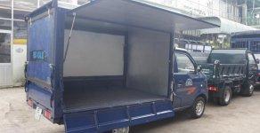 Bán xe tải nhỏ cánh dơi 810kg giá rẻ hỗ trợ vay  giá 180 triệu tại Tp.HCM
