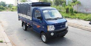 Bán xe Dongben 810kg thùng bạt trả góp lãi thấp giá 167 triệu tại Tp.HCM