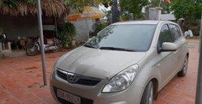 Cần bán gấp Hyundai i20 1.4 AT sản xuất 2011, màu bạc, nhập khẩu giá 336 triệu tại Hà Nội