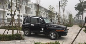 Cần bán xe TX5 đời 2003, màu đen, nhập khẩu chính hãng giá 168 triệu tại Hà Nội