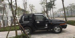 Bán xe Ssangyong Korando TX5 số sàn đời 2003, màu đen, nhập khẩu nguyên chiếc giá 168 triệu tại Điện Biên