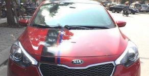 Cần bán xe Kia K3 1.6 AT đời 2015, màu đỏ như mới giá 540 triệu tại Hà Nội