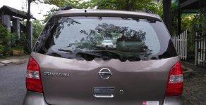 Bán Nissan Grand livina 1.8 MT đời 2011, màu xám, 320 triệu giá 320 triệu tại Tp.HCM