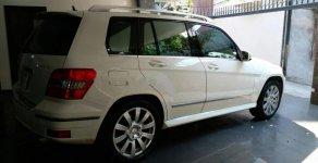 Cần bán xe Mercedes GLK300 4Matic 2009, màu trắng  giá 690 triệu tại Hà Nội