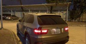 Cần bán gấp BMW X5 3.0i 2007, màu vàng cát, xe nhập giá cạnh tranh giá 568 triệu tại Hà Nội