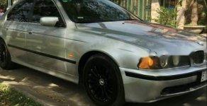 Bán BMW 5 Series 525i đời 2003, nhập khẩu nguyên chiếc chính chủ giá 195 triệu tại Tp.HCM