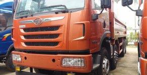 Cần bán FAW xe tải ben đời 2019, màu đỏ, nhập khẩu giá 1 tỷ 200 tr tại Nghệ An