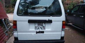 Bán Suzuki Super Carry Van sản xuất 2004, màu trắng, giá 97tr giá 97 triệu tại Lạng Sơn