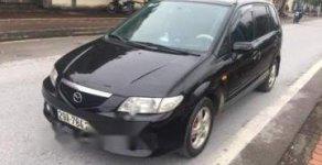 Bán Mazda Premacy đời 2006, màu đen, nhập khẩu   giá Giá thỏa thuận tại Hà Nội