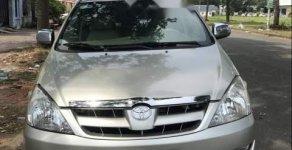Gia đình bán xe Toyota Innova G sản xuất 2007, màu bạc giá 345 triệu tại Cần Thơ