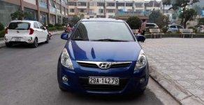 Bán Hyundai i20 đời 2010, màu xanh lam, xe nhập số tự động  giá 335 triệu tại Hà Nội