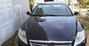 Bán xe Ford Mondeo 2.3L AT sản xuất năm 2009, màu đen chính chủ giá 340 triệu tại Đà Nẵng
